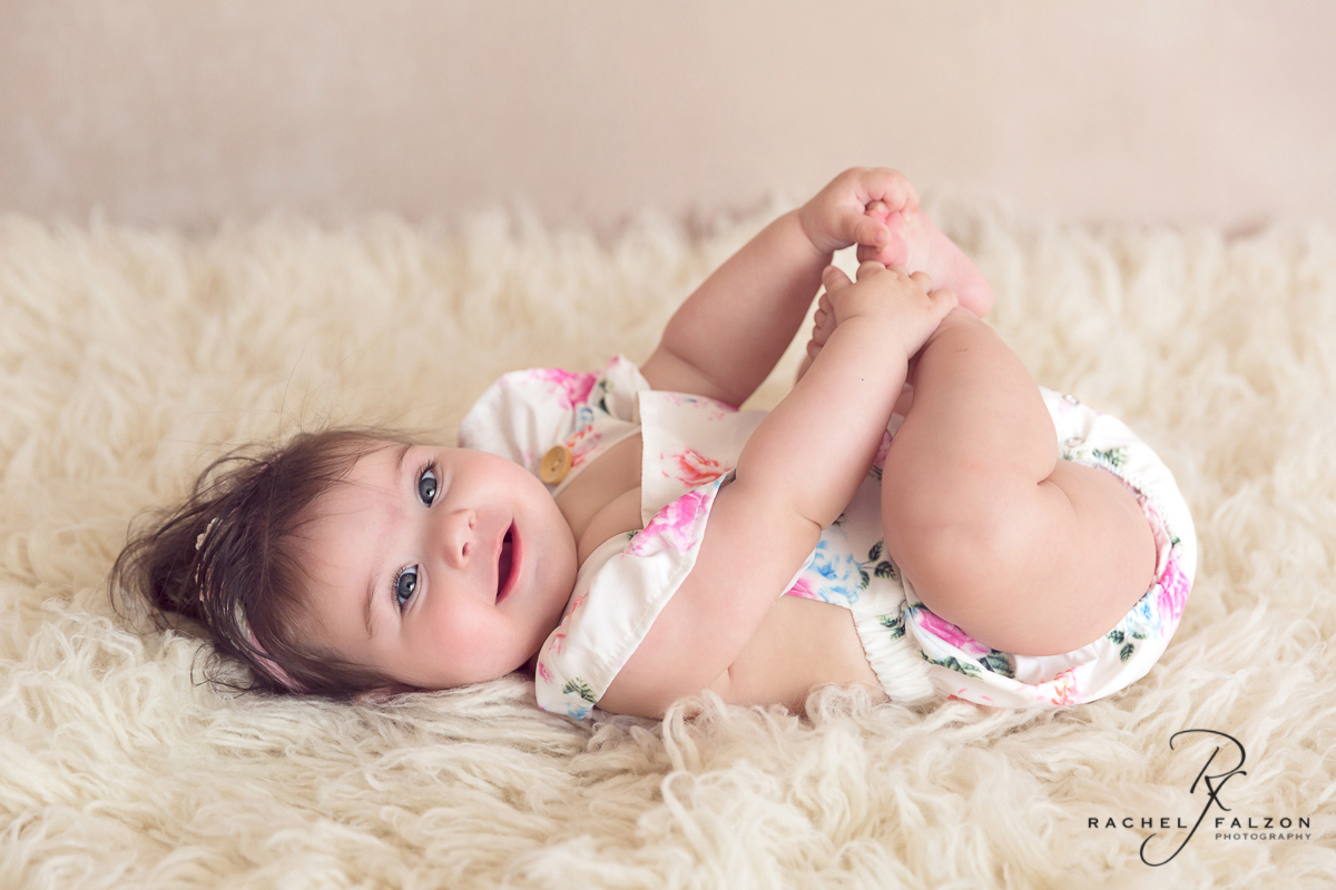 Rachel Falzon Photography, Baby Gallery