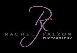 Rachel Falzon Photography Logo