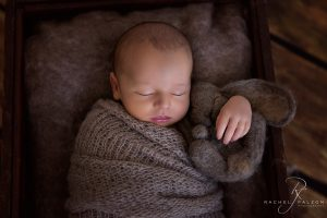Marco was the perfect little model when getting his newborn photos.